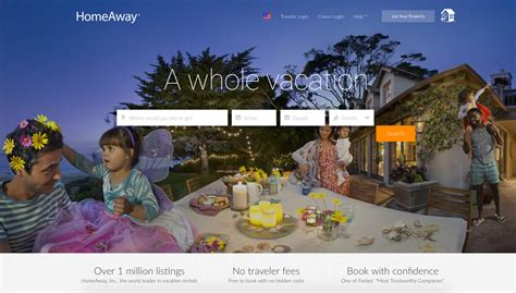 Home Away Reviews by