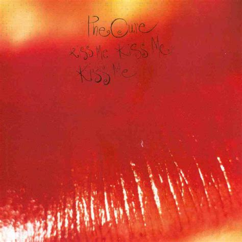 kiss me how to the joup friday album the cure kiss me kiss me kiss me joup