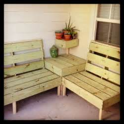 diy patio furniture garden landscaping