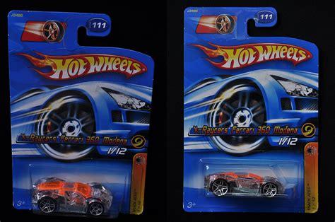 Wheels 360 Modena X Raycers Card my inside wheels
