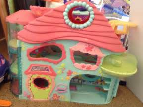 littlest pet shop houses pin by may casing on mady s board