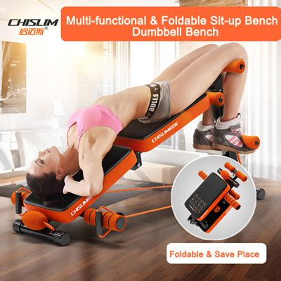 sit up bench online india qoo10 multi functional foldable sit up adjustable bench