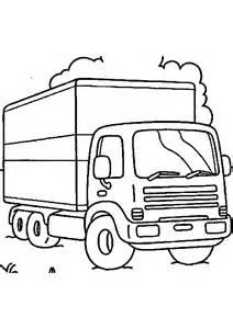 Coloriage De Camion De Travaux A Imprimer L L L