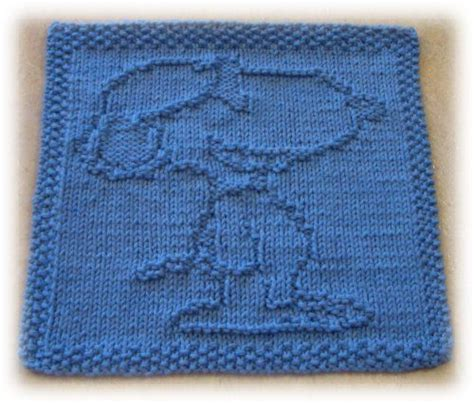 washcloth knitting patterns free free knitting pattern dishcloths washcloths beagle