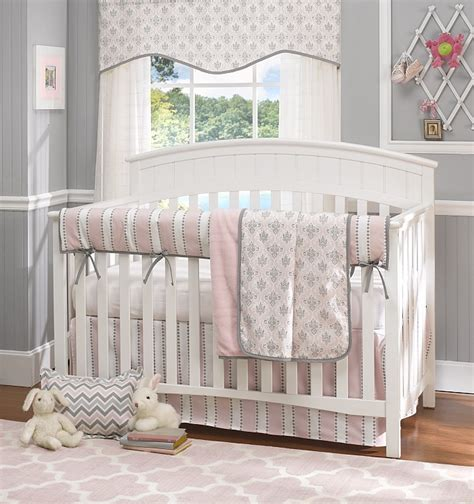 pink 4 crib bedding set crib sets for