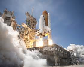 what side do sts go on file space shuttle atlantis launches from ksc on sts 132