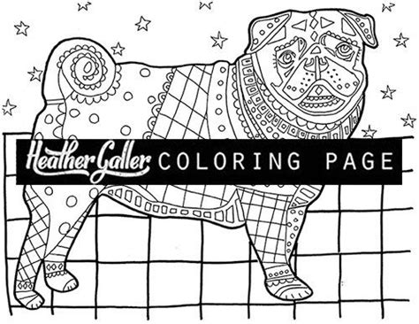 pug coloring pages for adults pug coloring coloring book coloring book coloring pages coloring pages