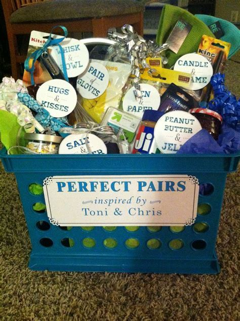 Best 25  Bridal shower baskets ideas that you will like on