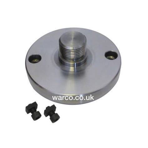 rotary table chuck adapter plate hv4 4 quot rotary table myford chuck adapter backplate 7