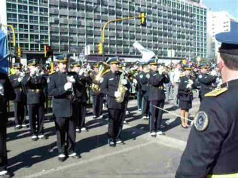 escuela de cadetes policia federal argentina banda de m 250 sica de escuela de cadetes de la polic 237 a