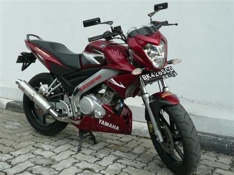 Yamaha Byson Modif 2011 modifikasi modifikasi yamaha vixion 2012