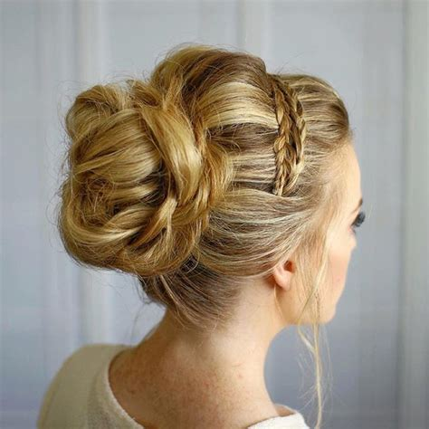 headband braid hairstyles dailymotion 1000 images about beauty on pinterest updo brown eyed