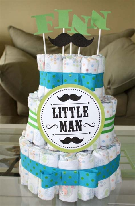 Baby Boy Stuff For Baby Shower by Baby Shower Decorations For Boy 21