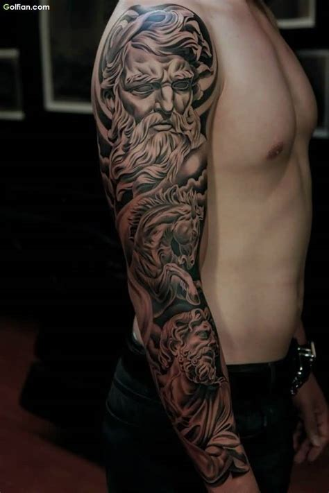 tattoo 3d for man 55 true 3d arm tattoos designs real 3d sleeve tattoo