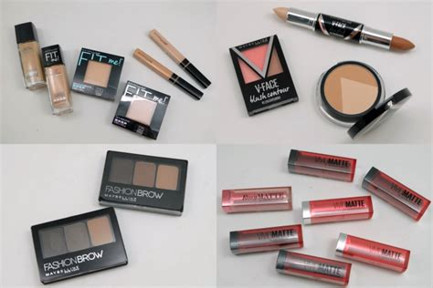 Maybelline Fit Me Foundation Indonesia maybelline fit me masuk indonesia daily