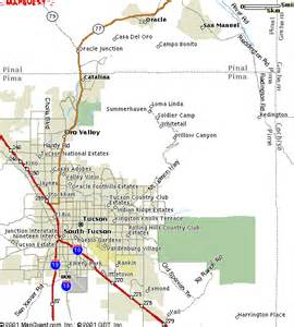 arizona highway conditions map prp calibrations at mt lemmon