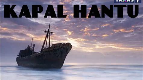 film hantu versi on the spot 7 kisah kapal hantu on the spot trans 7 terbaru