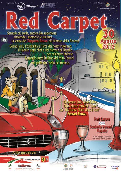 agenas dati eventi comune di rapallo ge carpet 2012