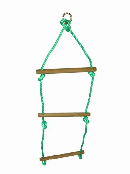 2 person flying saucer swing rope ladder ultimate playgrounds limited