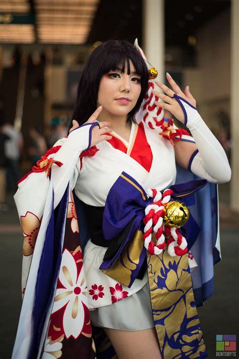anime expo anime expo cosplay roundup album 2 bentobyte