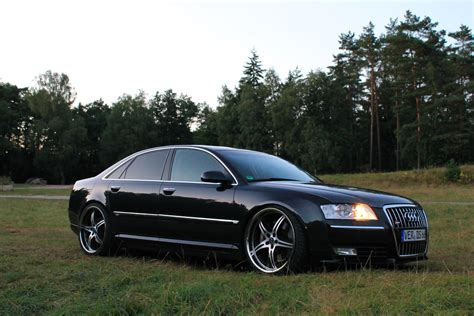 Audi A8 D3 Tuning by Audi A8 D3 Tuning Images 3 0 Tdi Quattro Illinois Liver