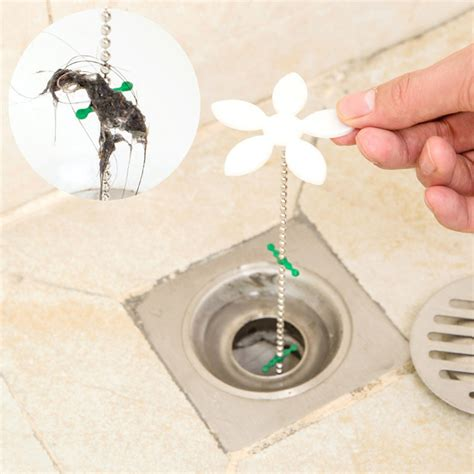 bathtub hair trap sink strainer bath stop plug holes shower hair traps blocker trapper food filter ebay