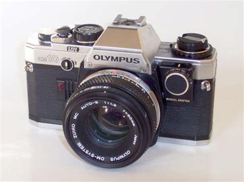 olympus om10 appareil photo olympus om 10 om10 single lens reflex