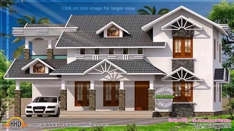 Kerala Home Design Photo Gallery by Kerala Home Design And Floor Plans Pictures Assam Type