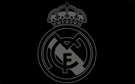 real madrid logo hd wallpapers real madrid logo walpapers hd collection free