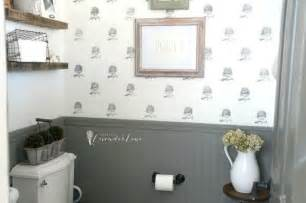 Bathroom Wall Updates Make Your Bathroom Look Amazing With These Wall Updates