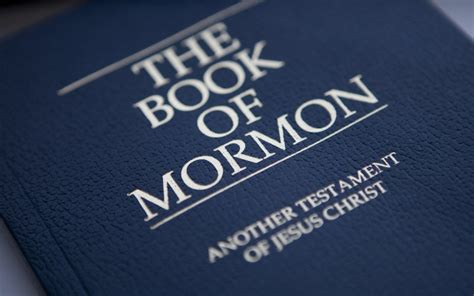 mormon books was the book of mormon a great american novel the
