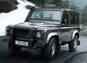 2012 land rover defender photo 1 11435