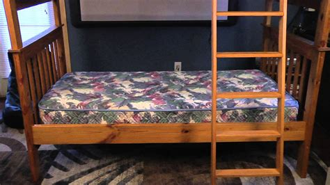 bunk beds  sale  craigslist sold youtube