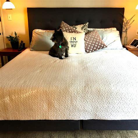 reverie mattress reviews cuddle mattress review 3e