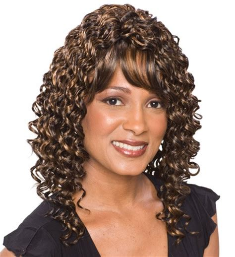 pictures of a deep spiral hair style for women aged over 50 elements heat deep spiral weave 16 inch synthetic hair