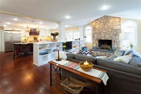 Kitchen Living Room Separation Ideas S 233 Parateur De Pi 232 Ce Pour La Salle De S 233 Jour En 9 Id 233 Es