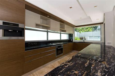 Kitchen Bench Design project stone australia galleries gt kitchen queensland
