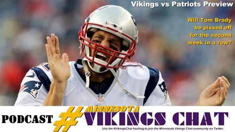 minnesota vikings vs rams vikings vs rams review vikings vs patriots preview