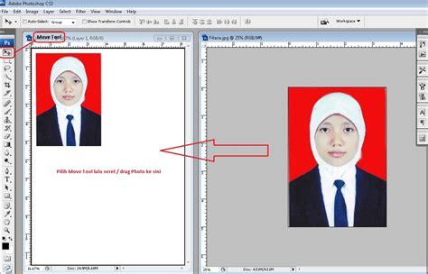 membuat skck butuh berapa foto membuat ukuran pas photo dengan photoshop dan mencetak