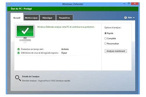 antivirus gratuit telecharger gratuit pour pc windows 8