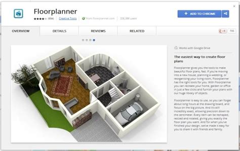 floorplanner demo redesign interiors house plans floor by floor using floorplanner programmerfish programmerfish