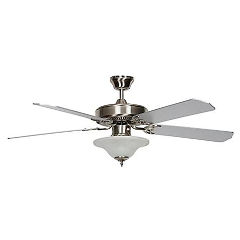 heritage series light bulbs concord heritage series 52 inch 3 light ceiling fan bed