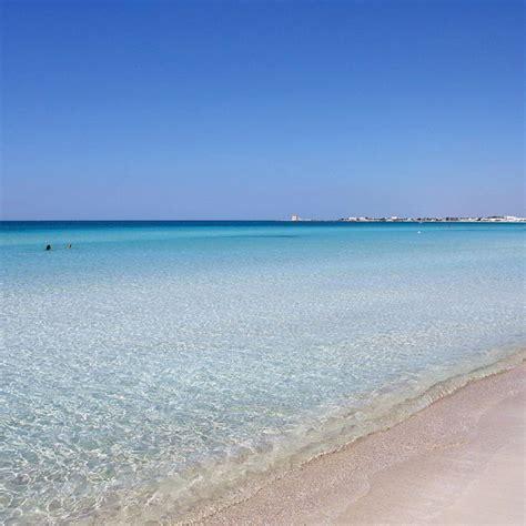 spiagge porto cesareo spiaggia bacino grande spiagge di porto cesareo salento