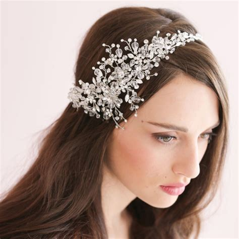 Wedding Hair Accessories Like by Hair Accessory Wedding Accessories Pearl Wedding Hair