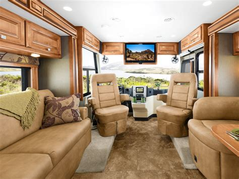 Motor Home Interior by Book Of Custom Motorhome Interiors In Singapore By Michael