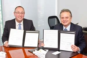 Robert Gordon Mba And Gas Management by Robert Gordon To Collaborate With Mexico On