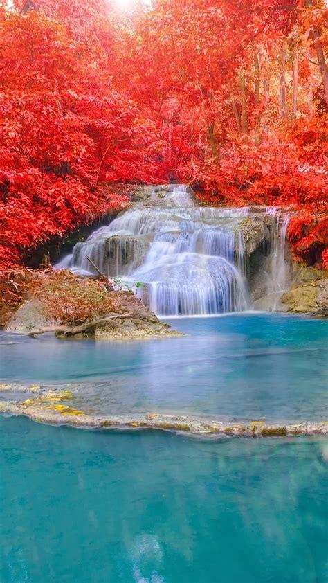 waterfall river iphone wallpaper iphone wallpapers