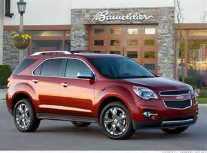12 red hot suvs   2 chevrolet equinox 2   cnnmoney