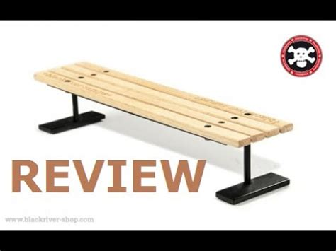 blackriver bench blackriver rs street bench review castellano how