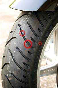 where can i get new tires for my car the basics motorcycle safety tire wear bars the bikers